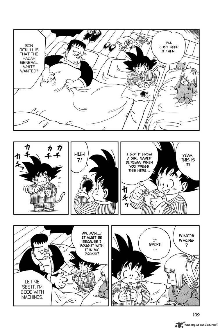 Dragon Ball Chapter 67  Online Free Manga Read Image 7