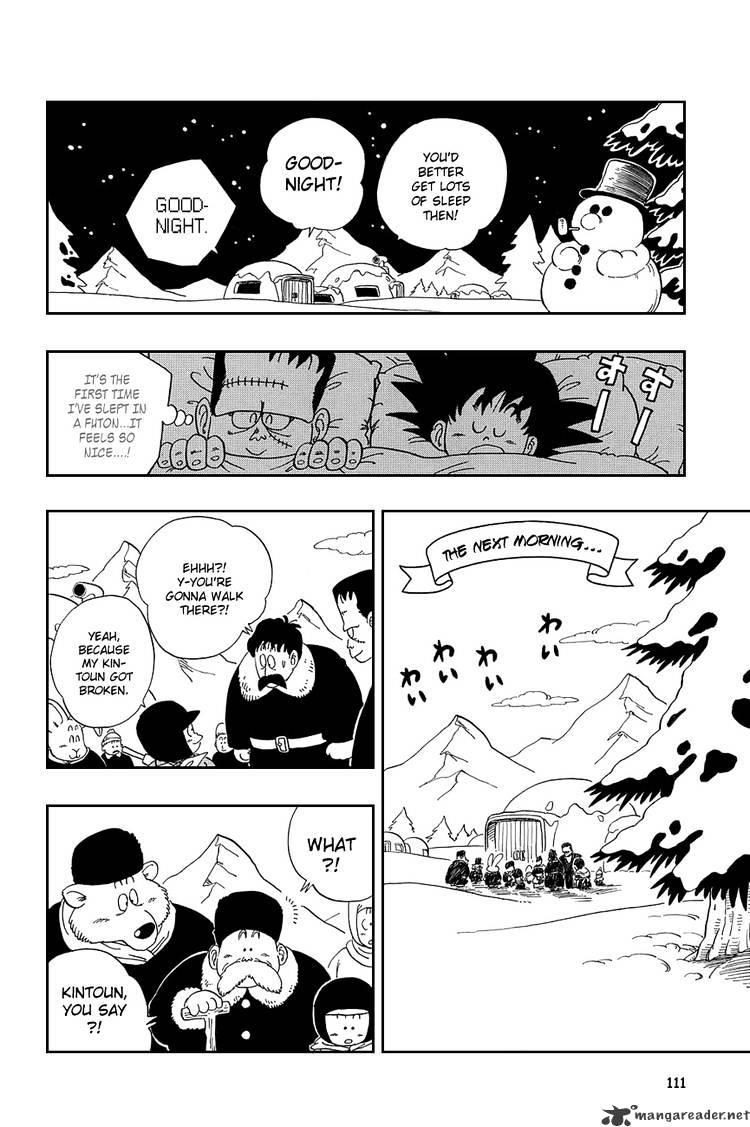 Dragon Ball Chapter 67  Online Free Manga Read Image 9