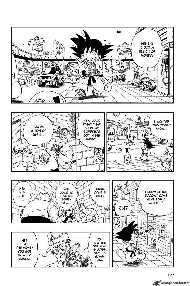 Dragon Ball Chapter 68  Online Free Manga Read Image 11