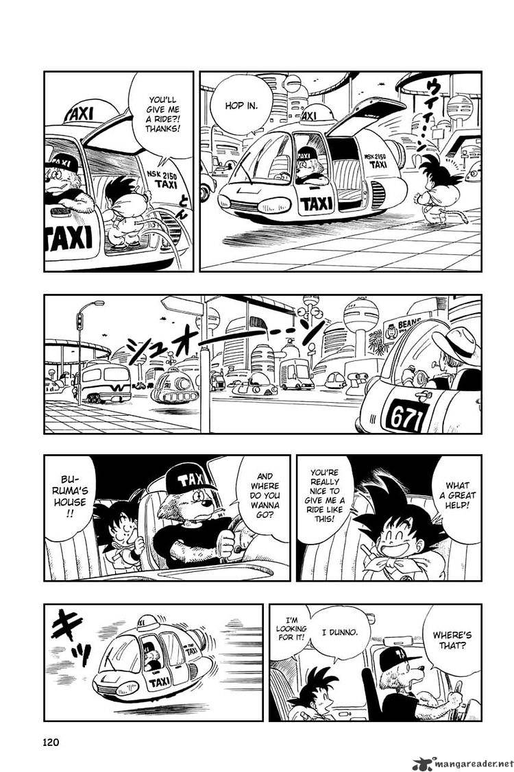 Dragon Ball Chapter 68  Online Free Manga Read Image 4