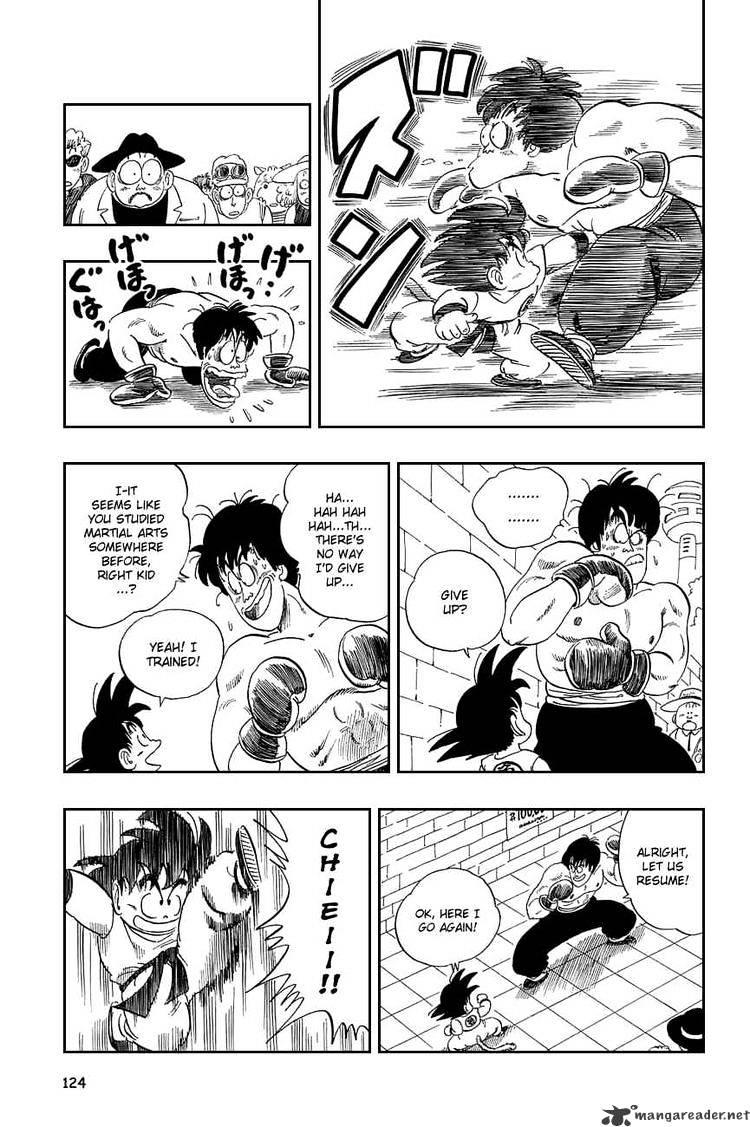 Dragon Ball Chapter 68  Online Free Manga Read Image 8