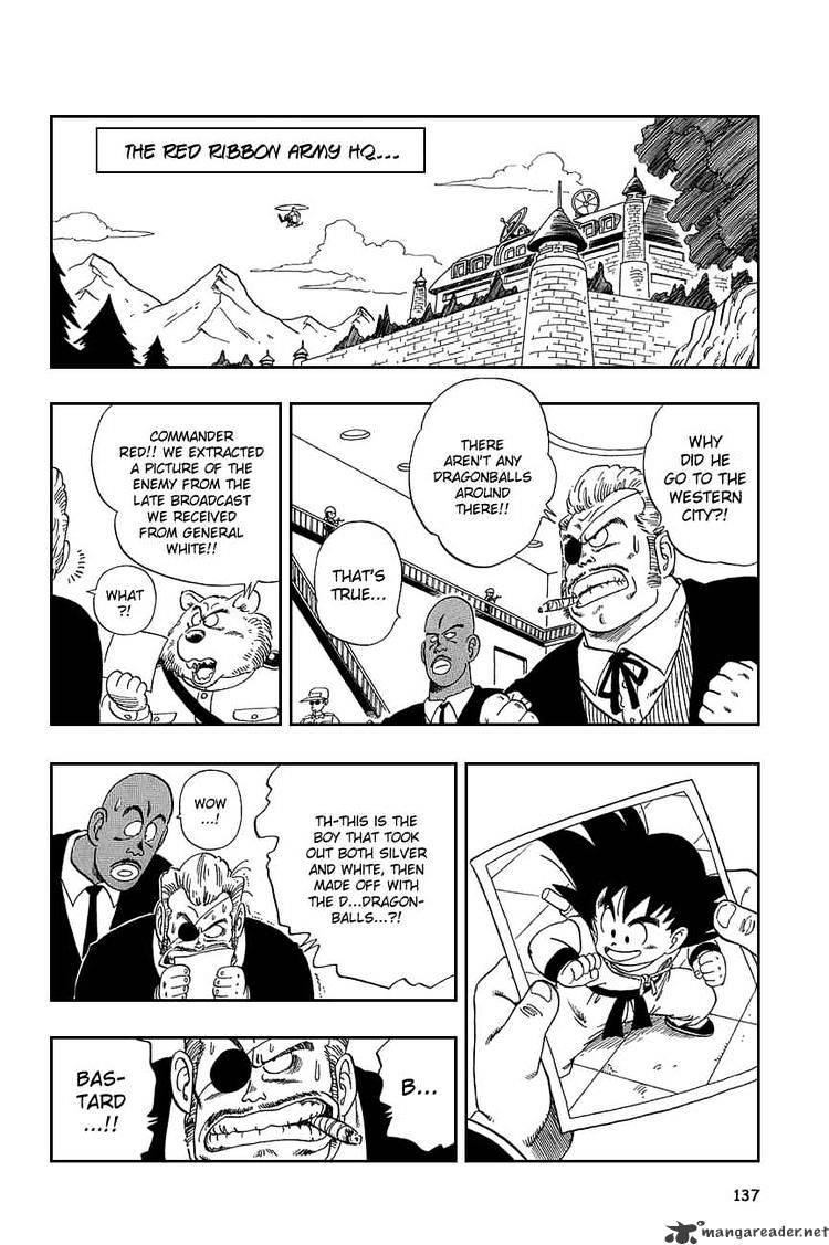 Dragon Ball Chapter 69  Online Free Manga Read Image 7