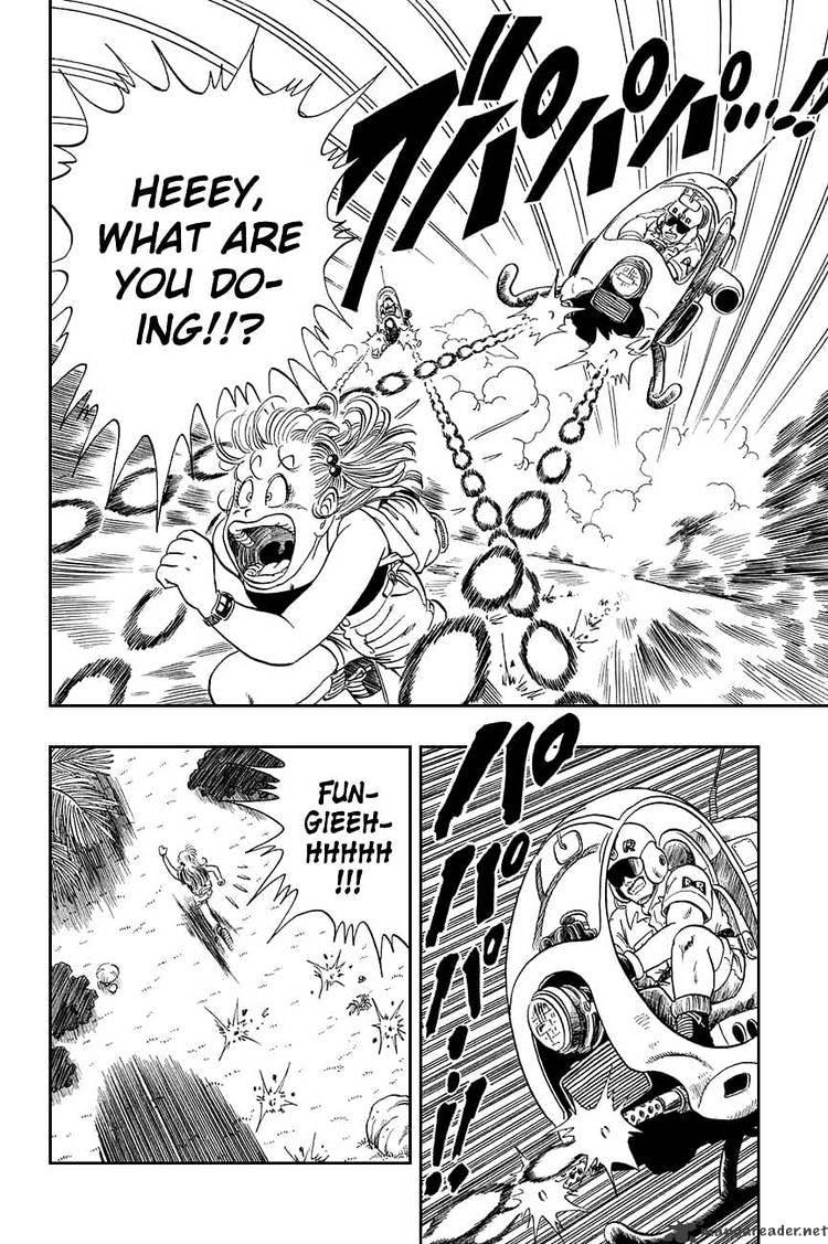 Dragon Ball Chapter 70  Online Free Manga Read Image 10