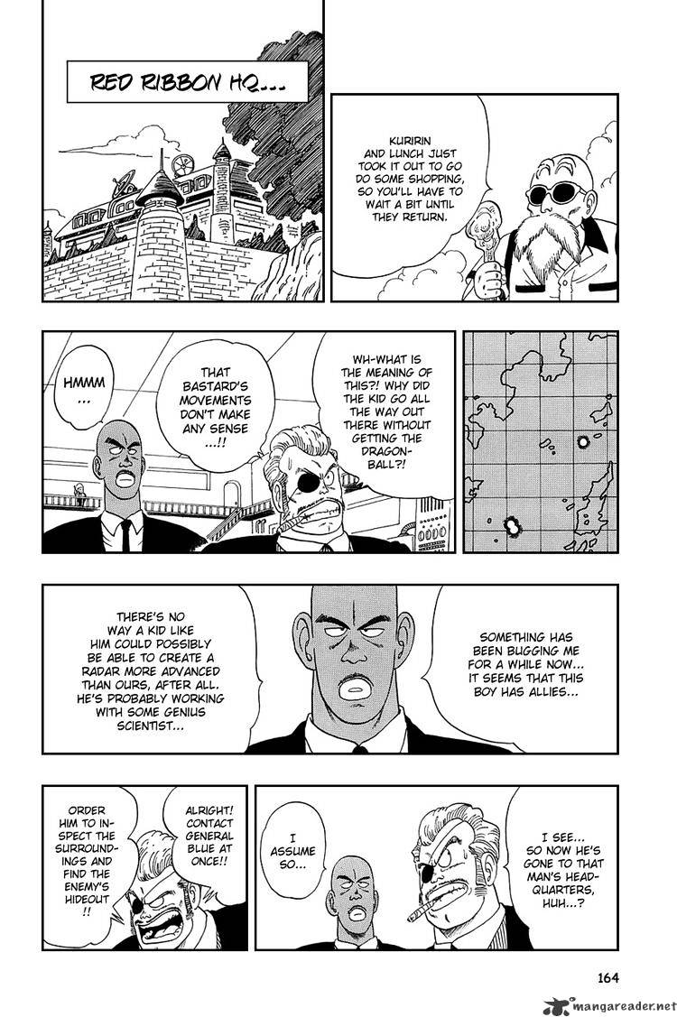 Dragon Ball Chapter 71  Online Free Manga Read Image 5