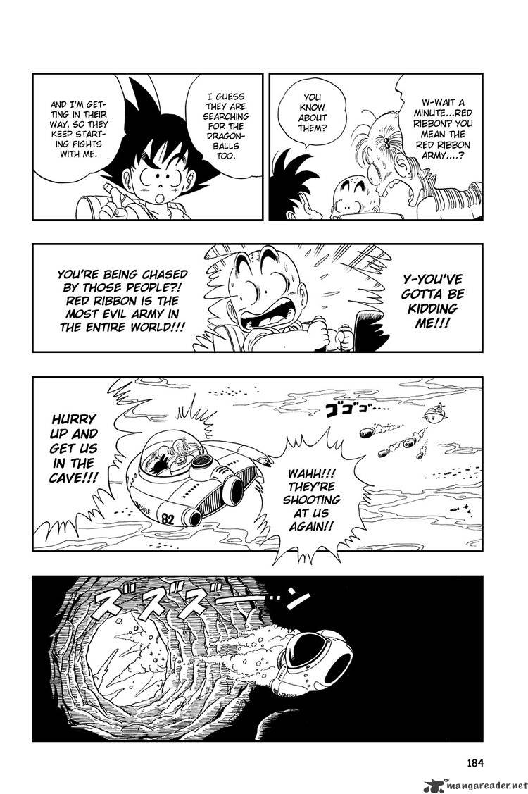 Dragon Ball Chapter 72  Online Free Manga Read Image 11