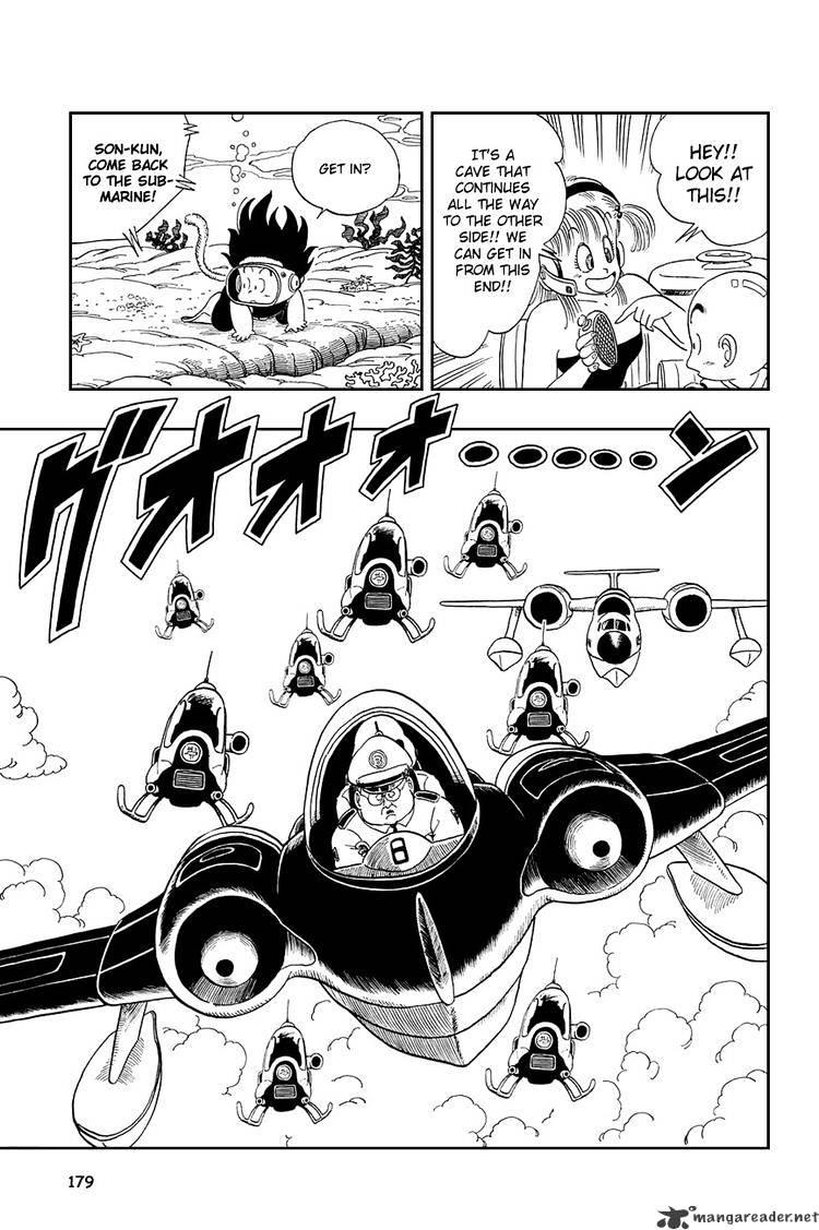 Dragon Ball Chapter 72  Online Free Manga Read Image 6