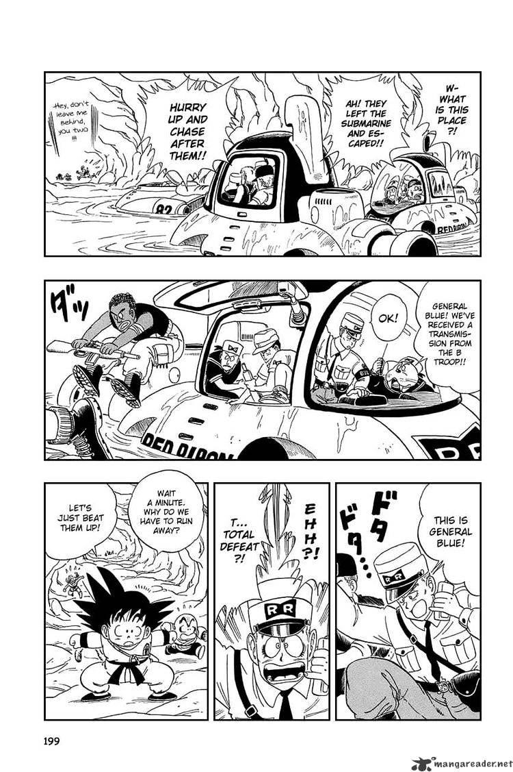 Dragon Ball Chapter 73  Online Free Manga Read Image 12