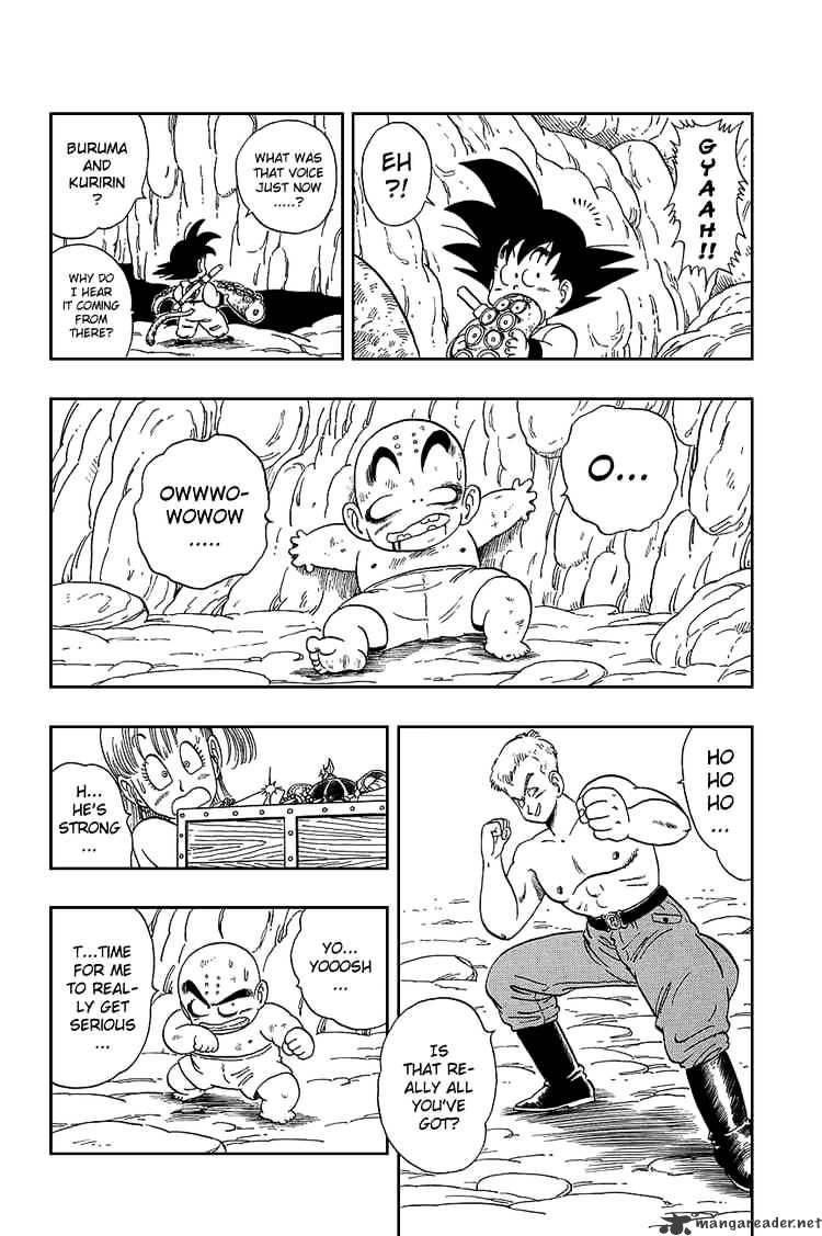 Dragon Ball Chapter 76  Online Free Manga Read Image 13