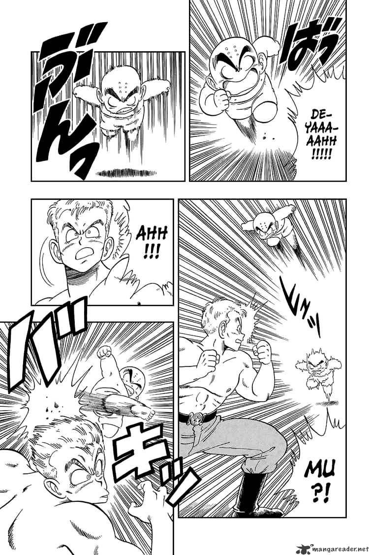Dragon Ball Chapter 77  Online Free Manga Read Image 2
