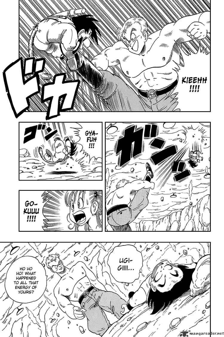 Dragon Ball Chapter 78  Online Free Manga Read Image 2