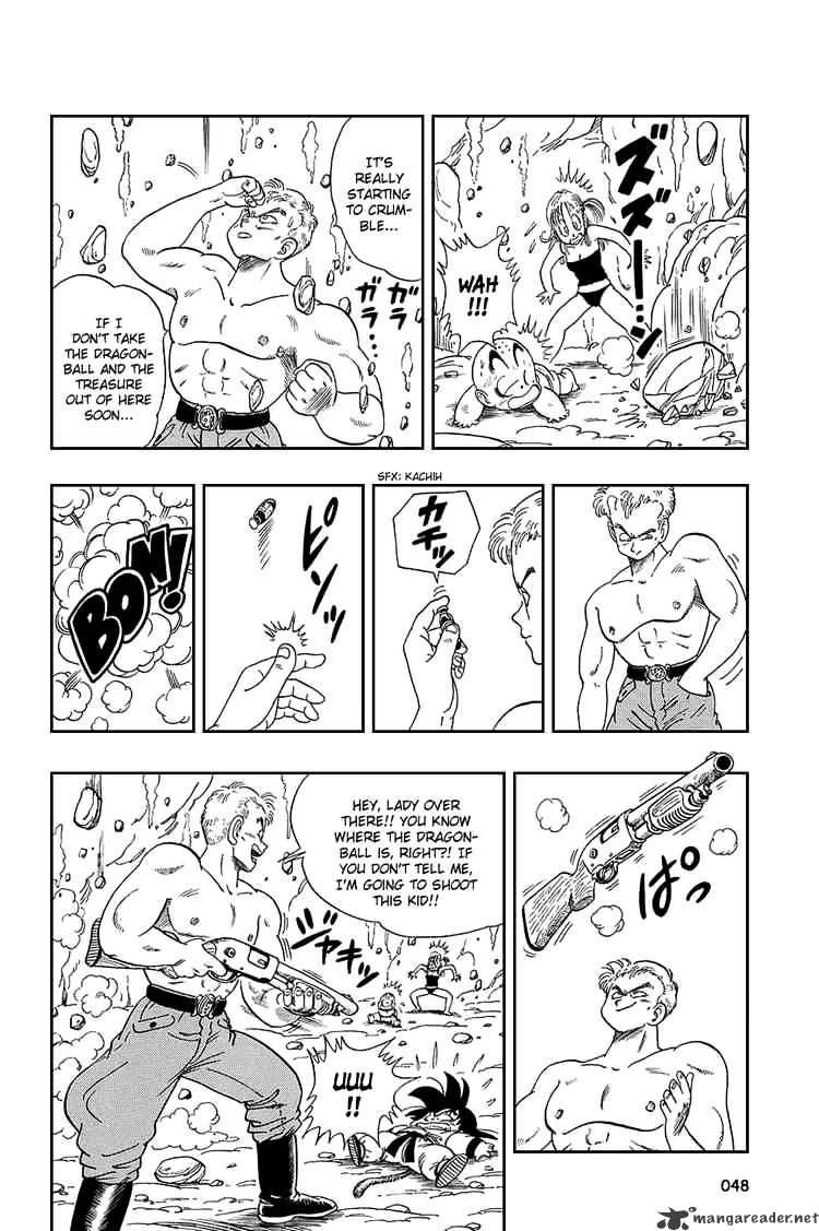 Dragon Ball Chapter 78  Online Free Manga Read Image 3