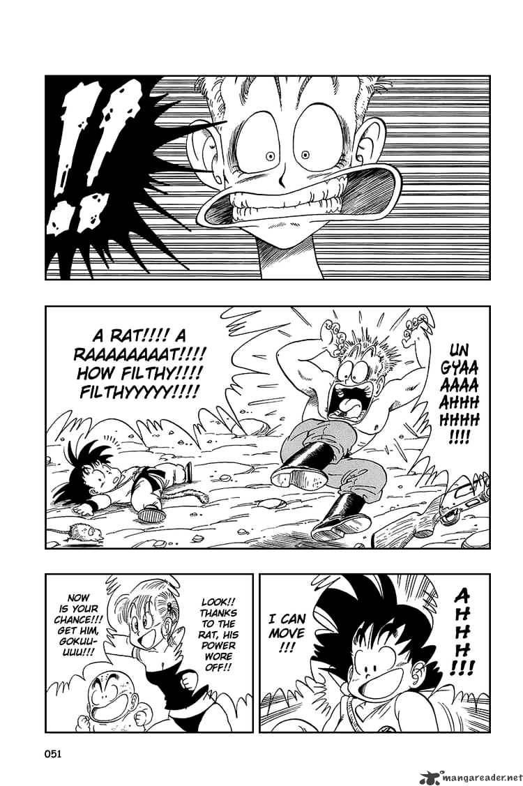 Dragon Ball Chapter 78  Online Free Manga Read Image 6
