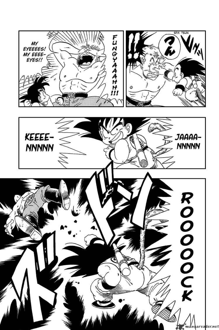 Dragon Ball Chapter 78  Online Free Manga Read Image 8
