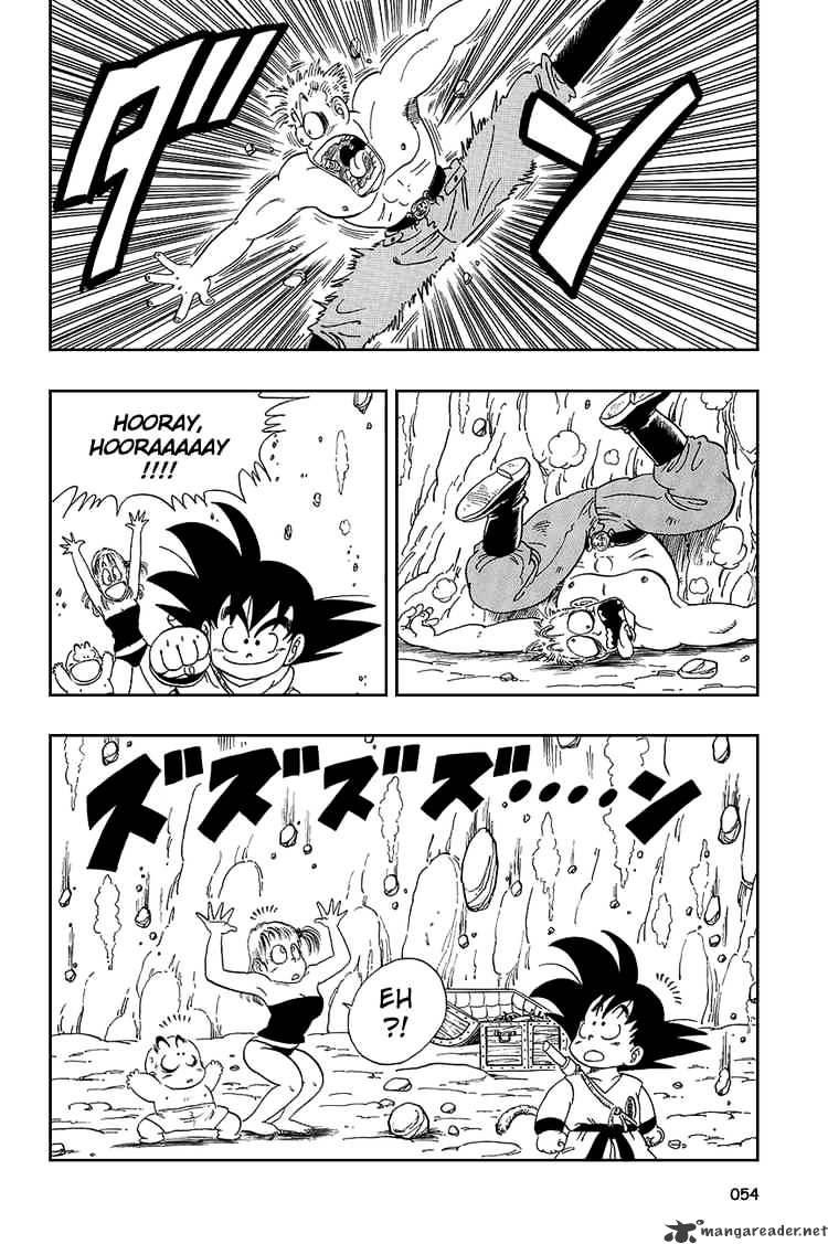 Dragon Ball Chapter 78  Online Free Manga Read Image 9