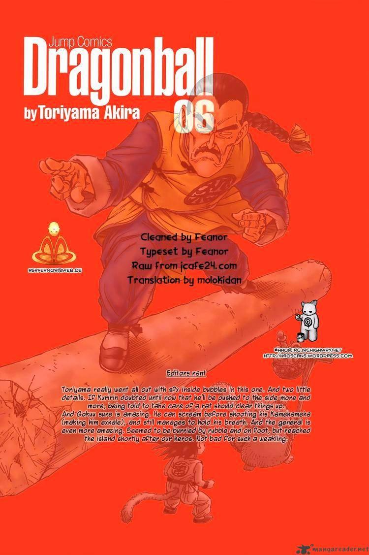 Dragon Ball Chapter 79  Online Free Manga Read Image 15