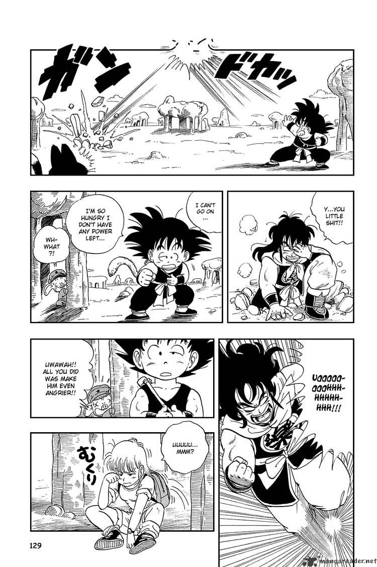 Dragon Ball Chapter 8  Online Free Manga Read Image 12