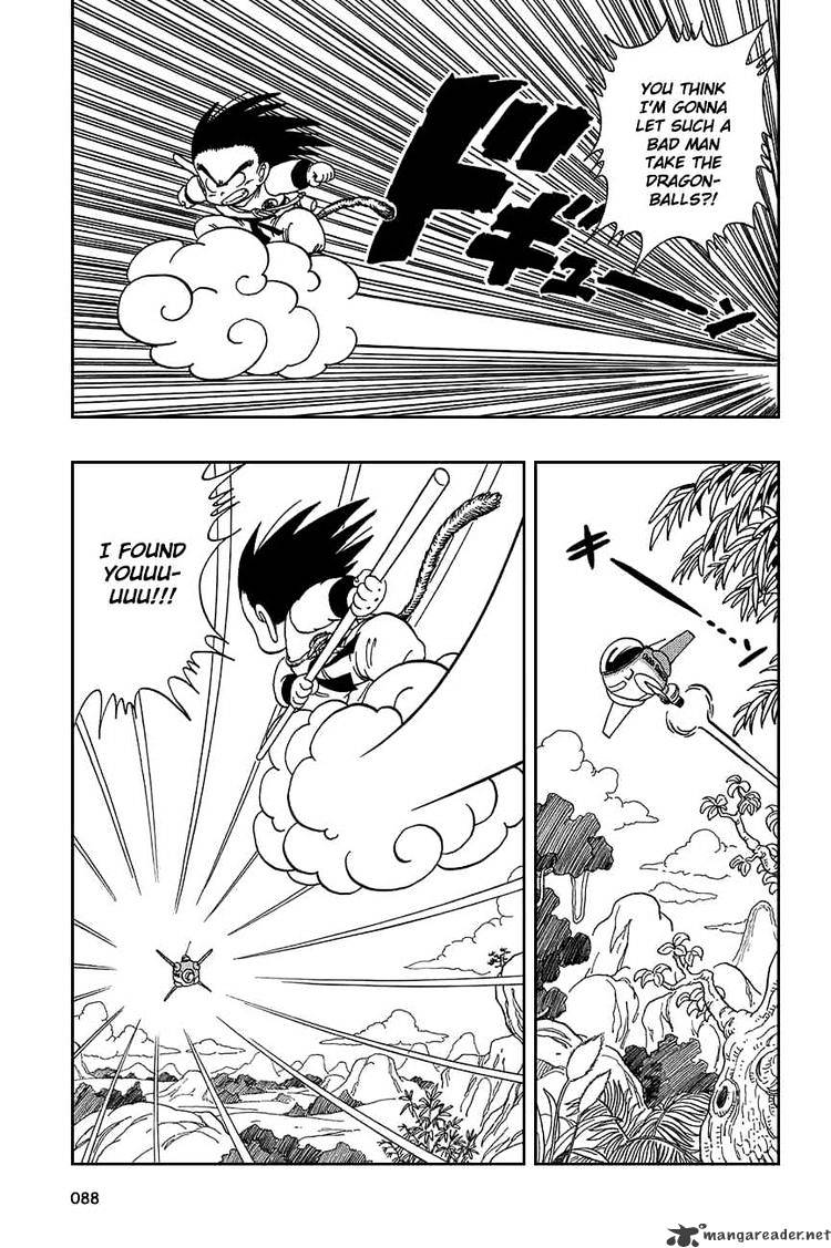 Dragon Ball Chapter 80  Online Free Manga Read Image 15