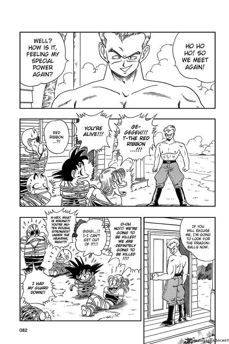 Dragon Ball Chapter 80  Online Free Manga Read Image 9
