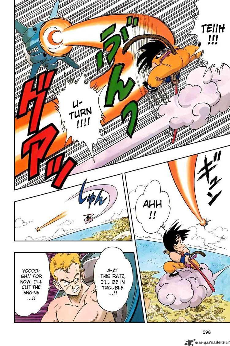 Dragon Ball Chapter 81  Online Free Manga Read Image 10