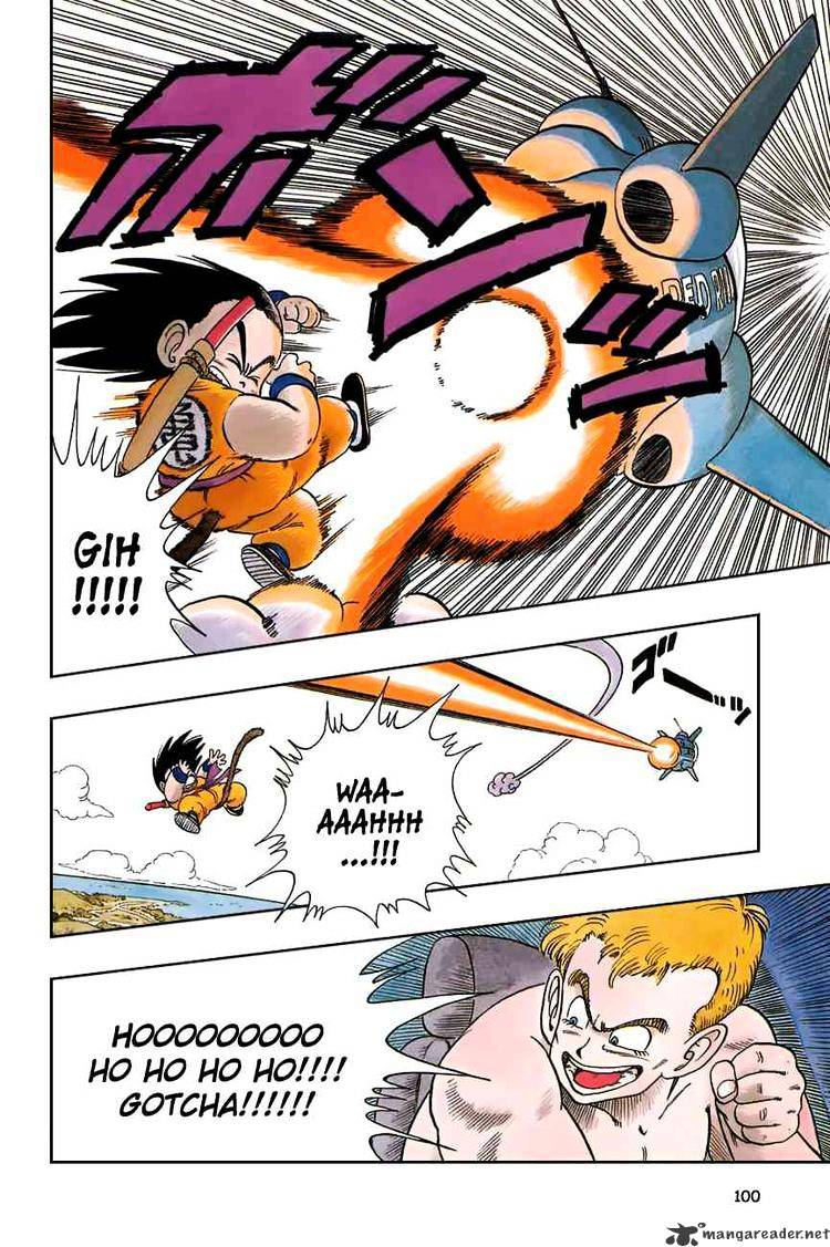 Dragon Ball Chapter 81  Online Free Manga Read Image 12