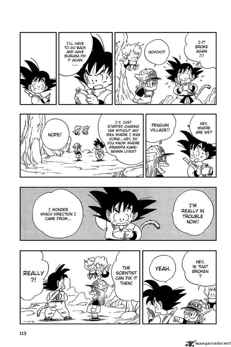Dragon Ball Chapter 82  Online Free Manga Read Image 10