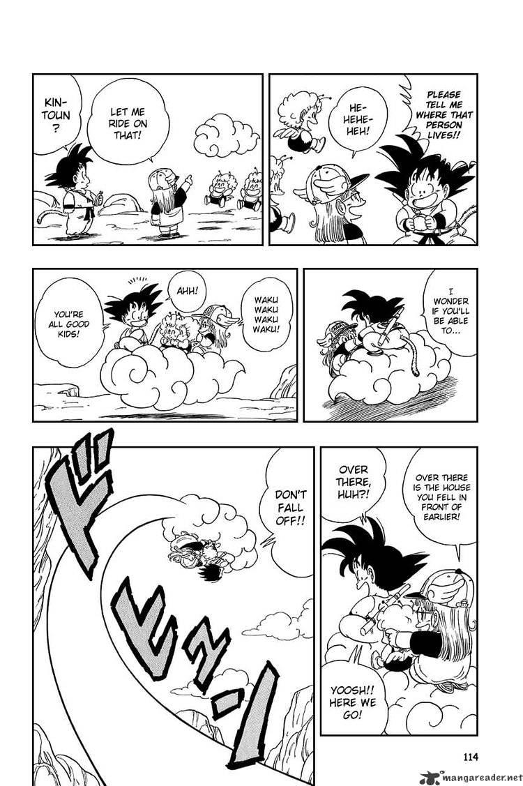Dragon Ball Chapter 82  Online Free Manga Read Image 11
