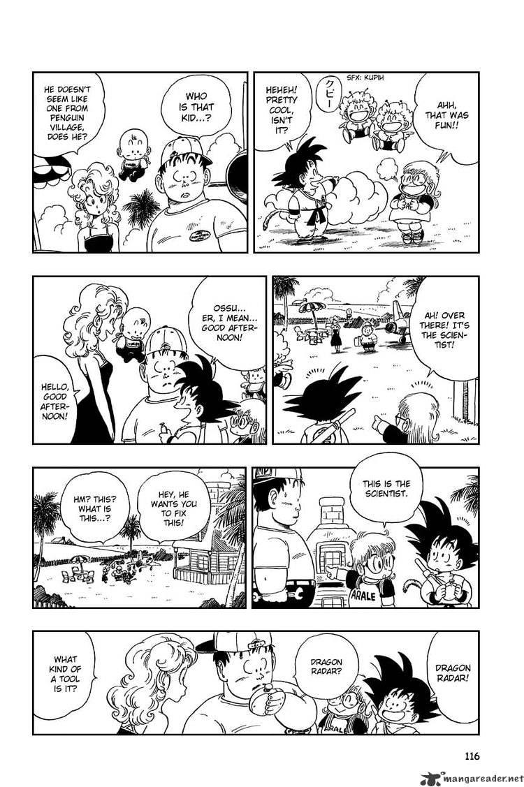 Dragon Ball Chapter 82  Online Free Manga Read Image 13