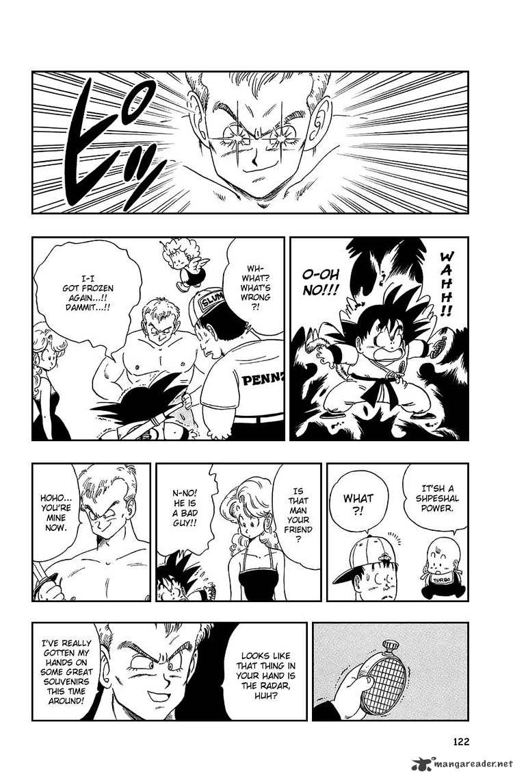 Dragon Ball Chapter 83  Online Free Manga Read Image 5