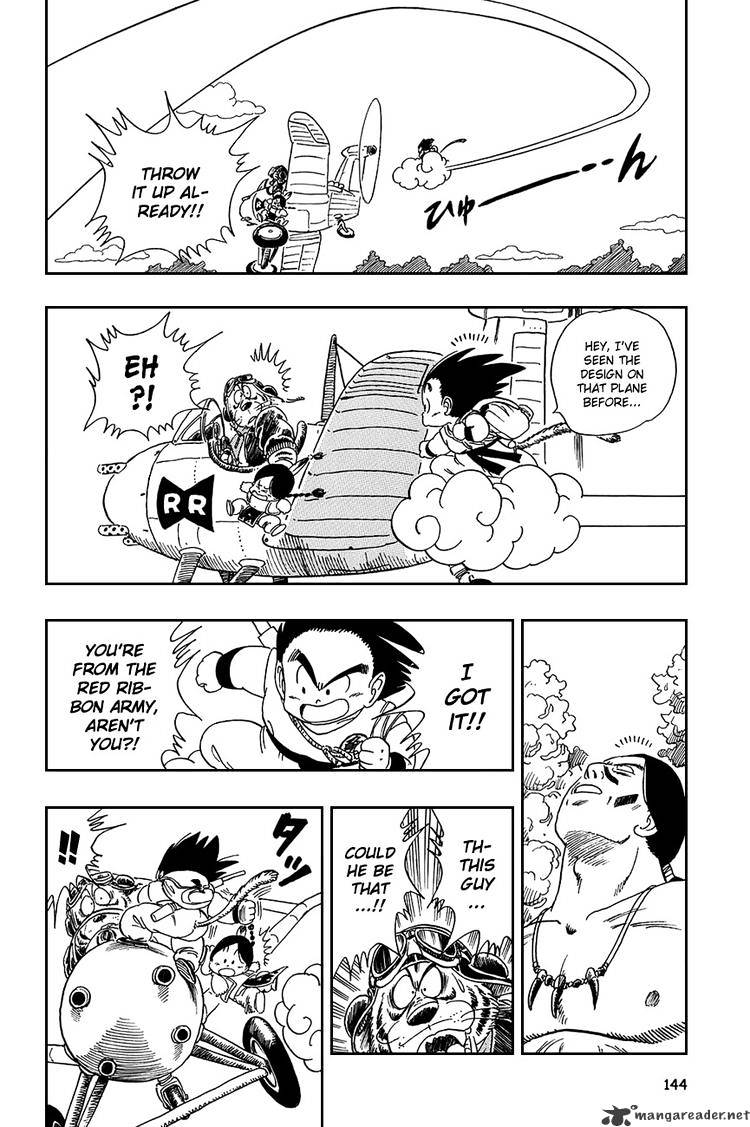 Dragon Ball Chapter 84  Online Free Manga Read Image 13