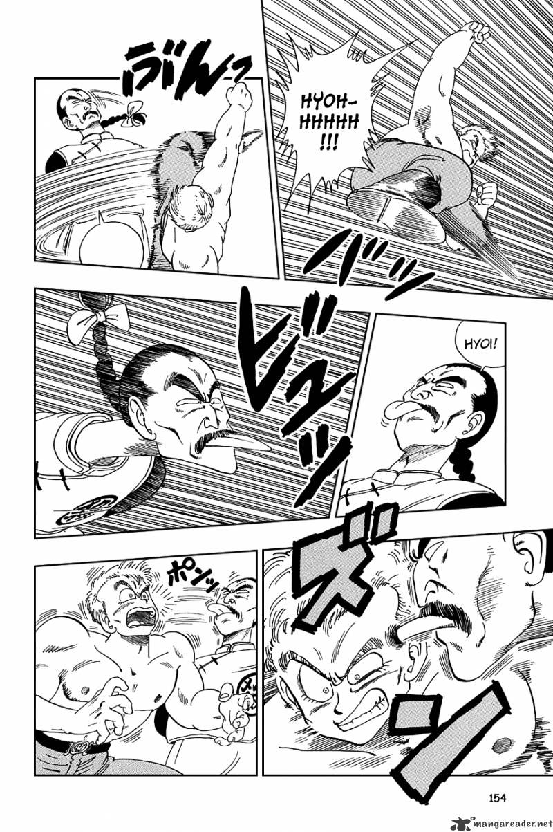 Dragon Ball Chapter 85  Online Free Manga Read Image 10