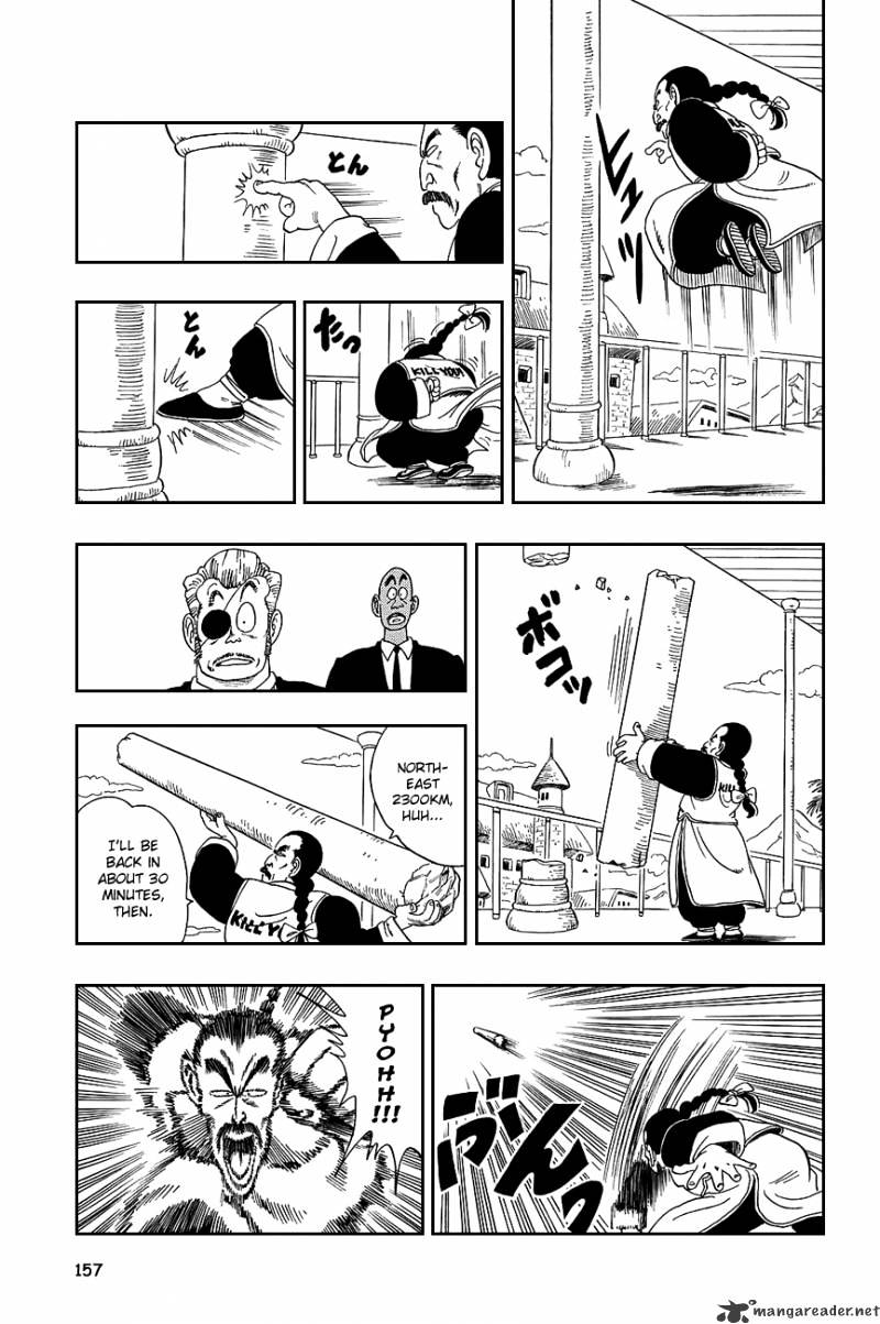 Dragon Ball Chapter 85  Online Free Manga Read Image 13
