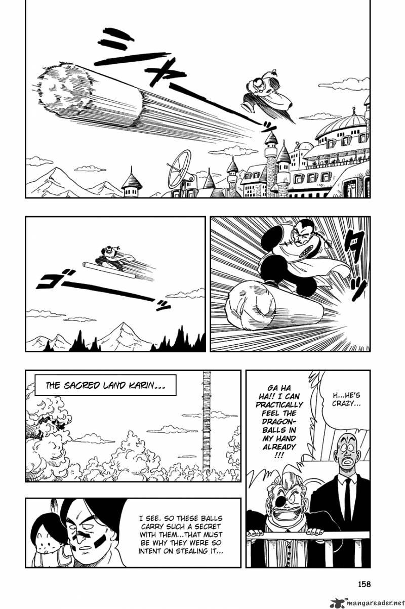Dragon Ball Chapter 85  Online Free Manga Read Image 14