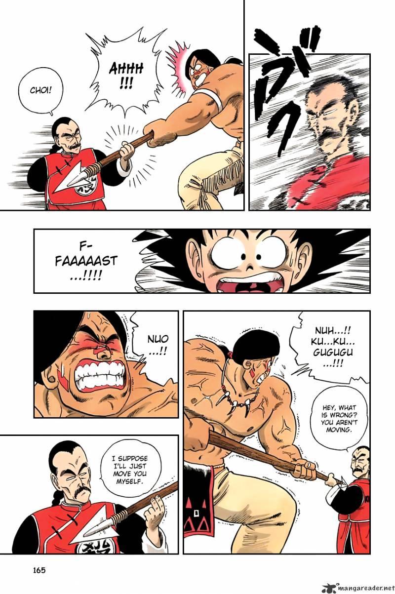 Dragon Ball Chapter 86  Online Free Manga Read Image 7