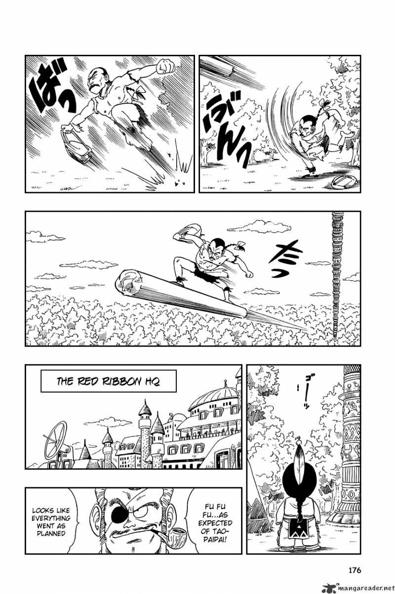 Dragon Ball Chapter 87  Online Free Manga Read Image 4