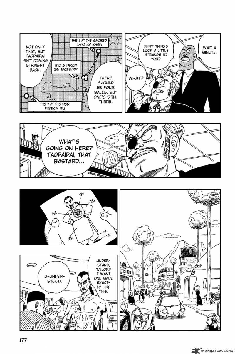 Dragon Ball Chapter 87  Online Free Manga Read Image 5
