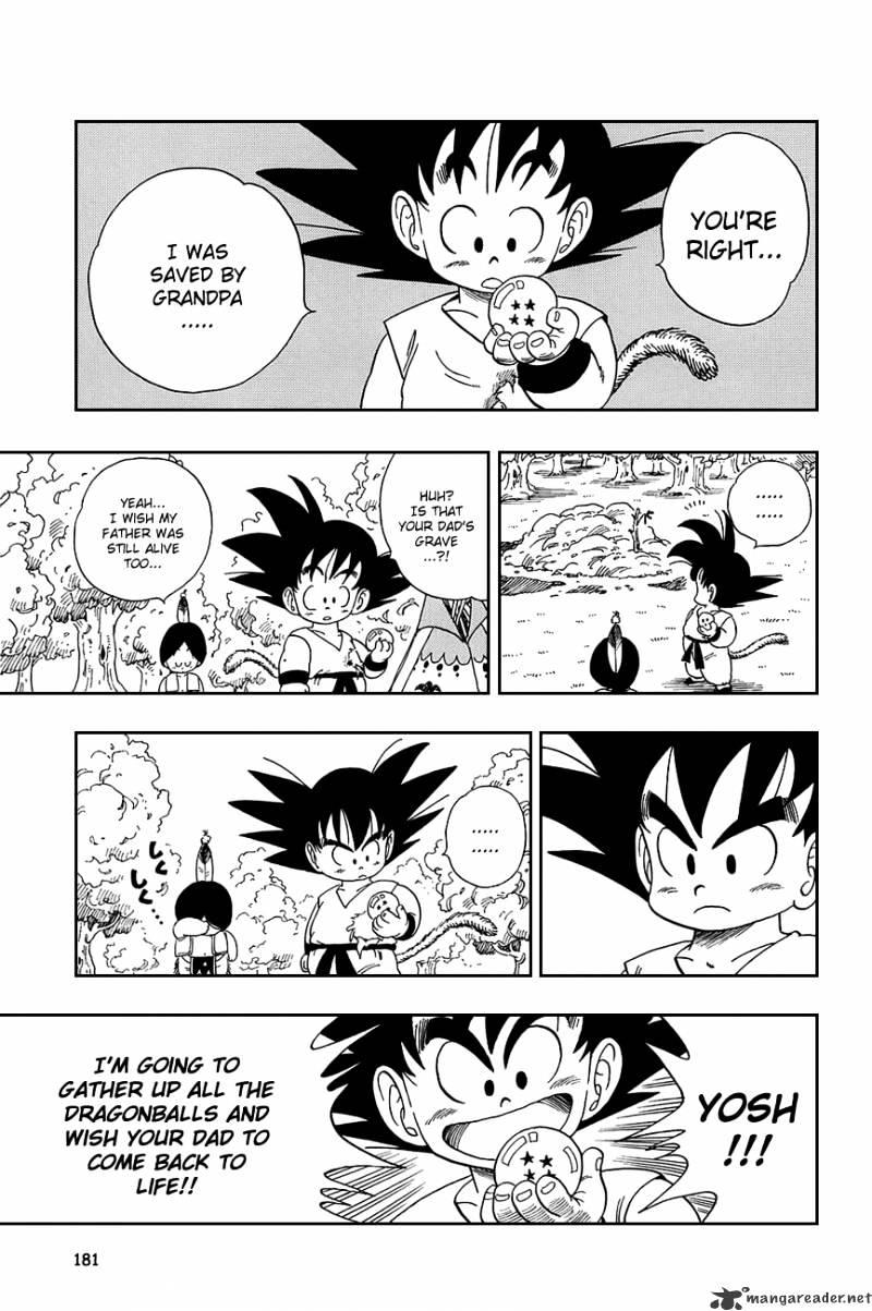 Dragon Ball Chapter 87  Online Free Manga Read Image 9