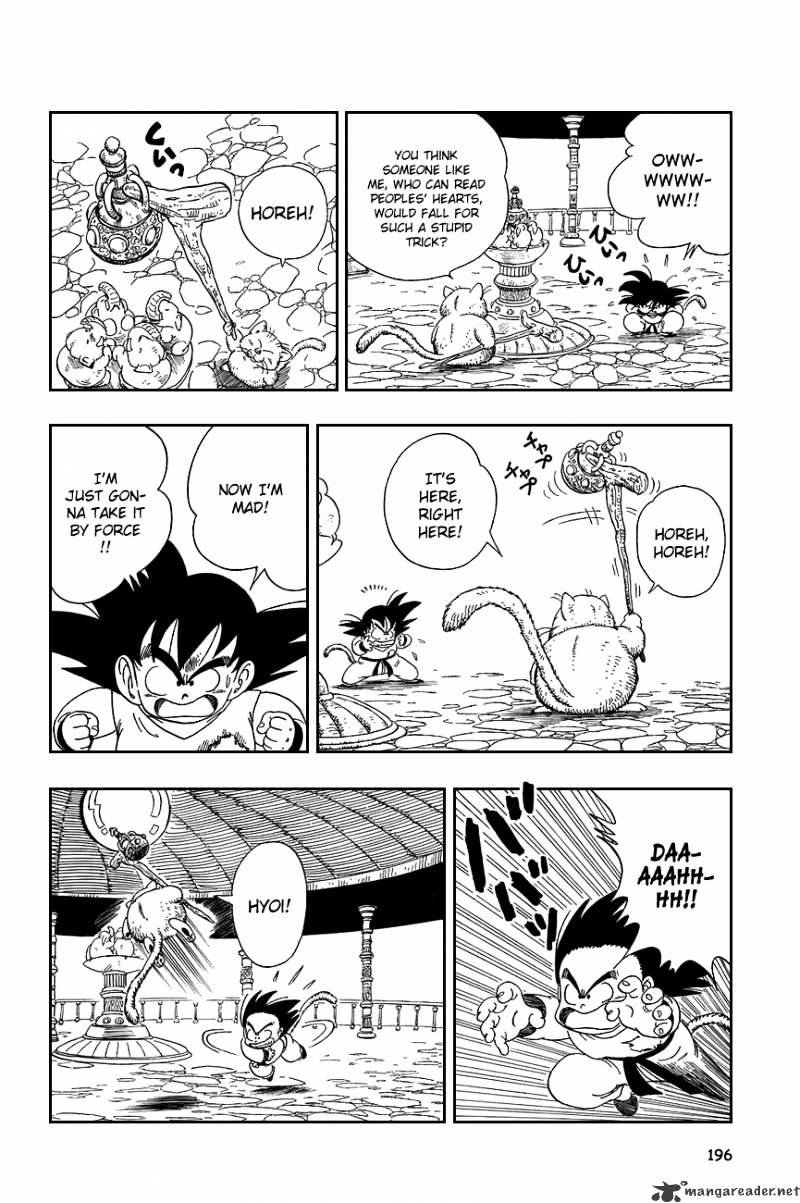 Dragon Ball Chapter 88  Online Free Manga Read Image 10