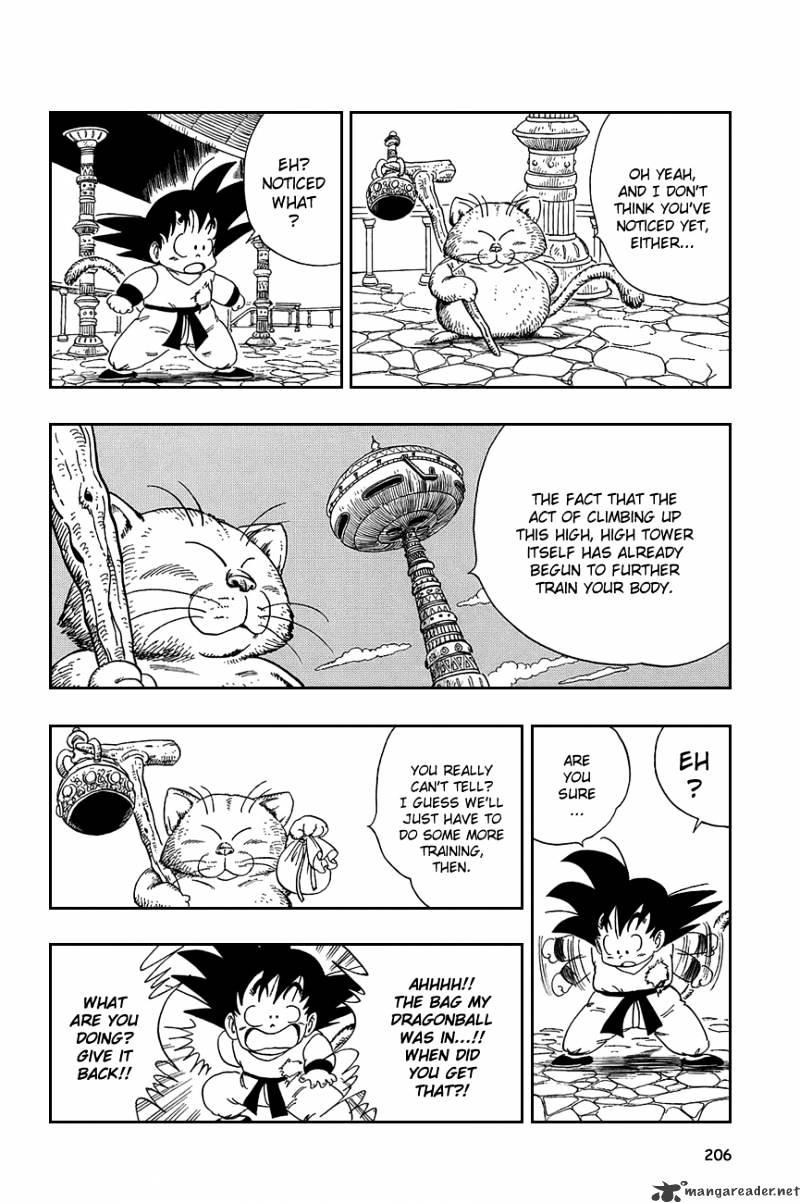 Dragon Ball Chapter 89  Online Free Manga Read Image 6