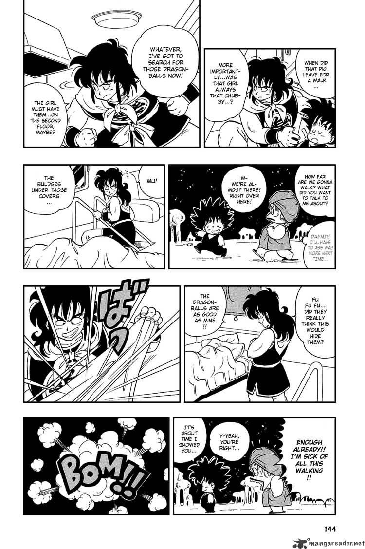 Dragon Ball Chapter 9  Online Free Manga Read Image 13