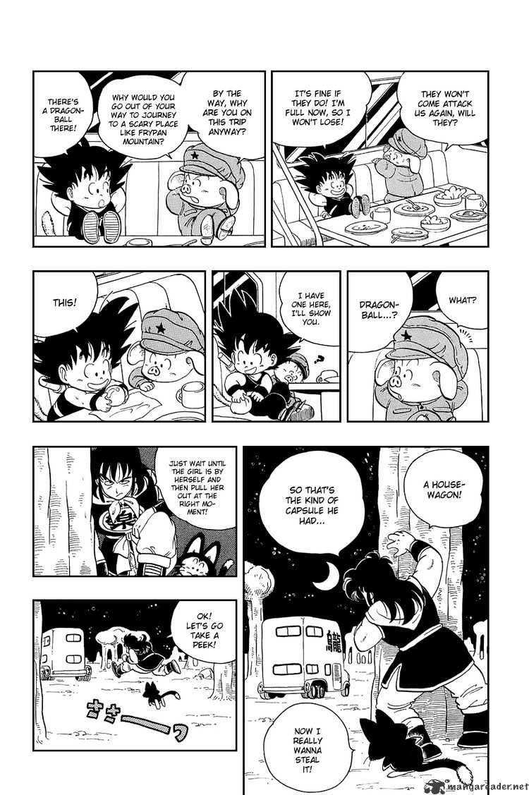 Dragon Ball Chapter 9  Online Free Manga Read Image 3
