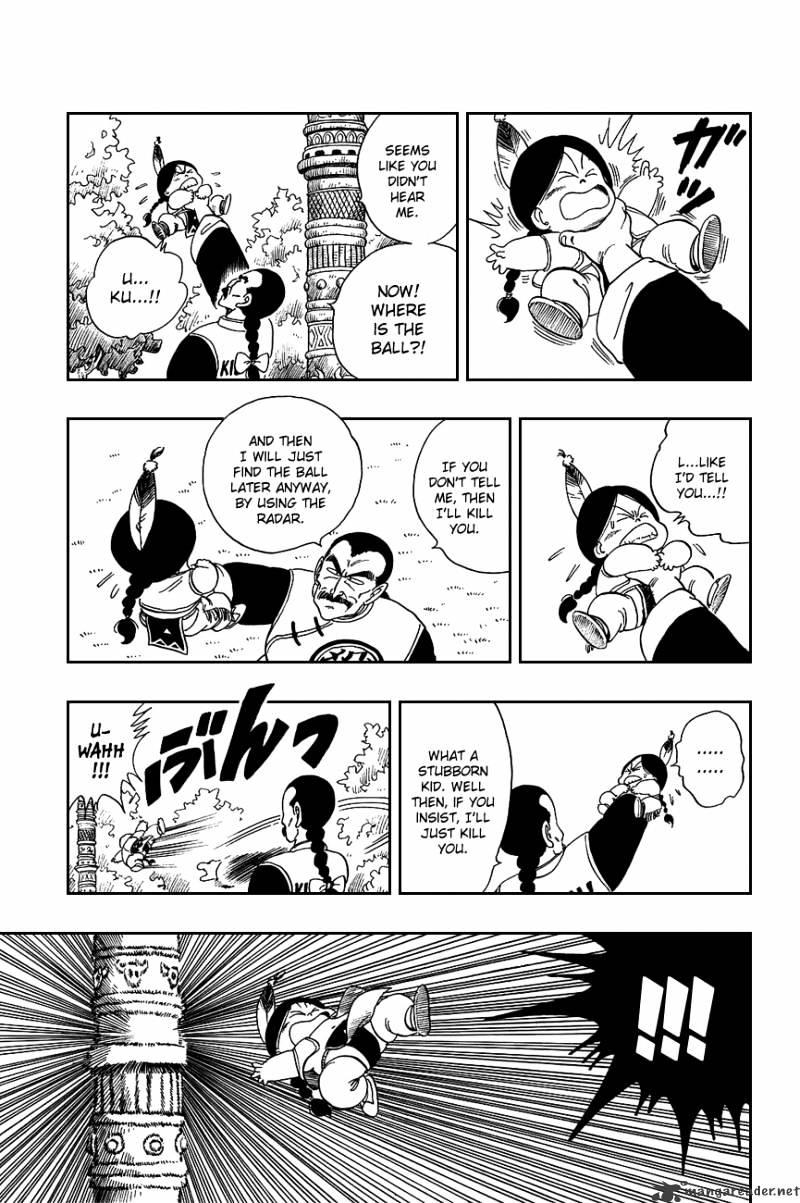 Dragon Ball Chapter 90  Online Free Manga Read Image 11