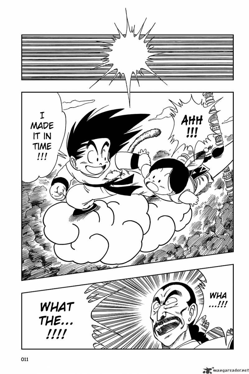 Dragon Ball Chapter 90  Online Free Manga Read Image 13