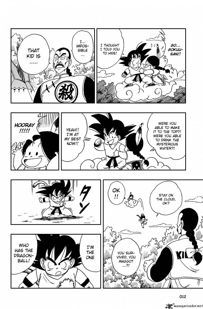 Dragon Ball Chapter 90  Online Free Manga Read Image 14