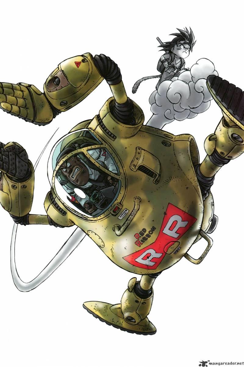 Dragon Ball Chapter 90  Online Free Manga Read Image 2