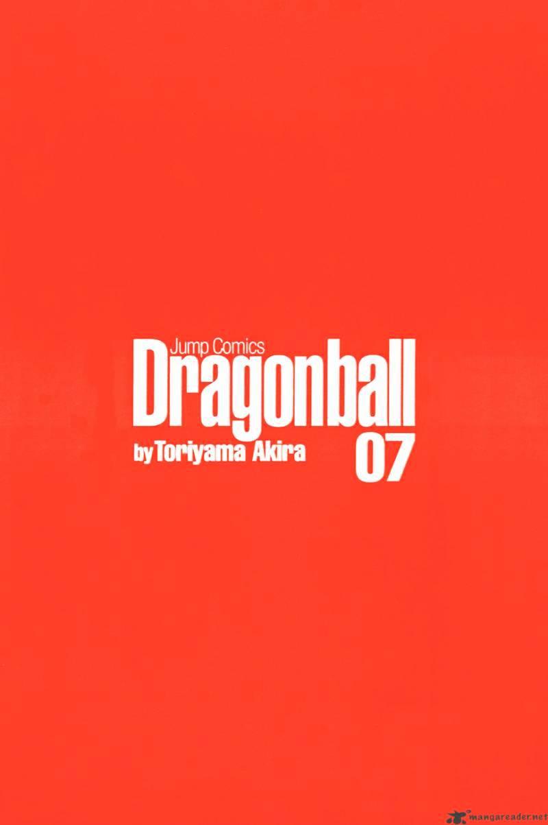 Dragon Ball Chapter 90  Online Free Manga Read Image 3