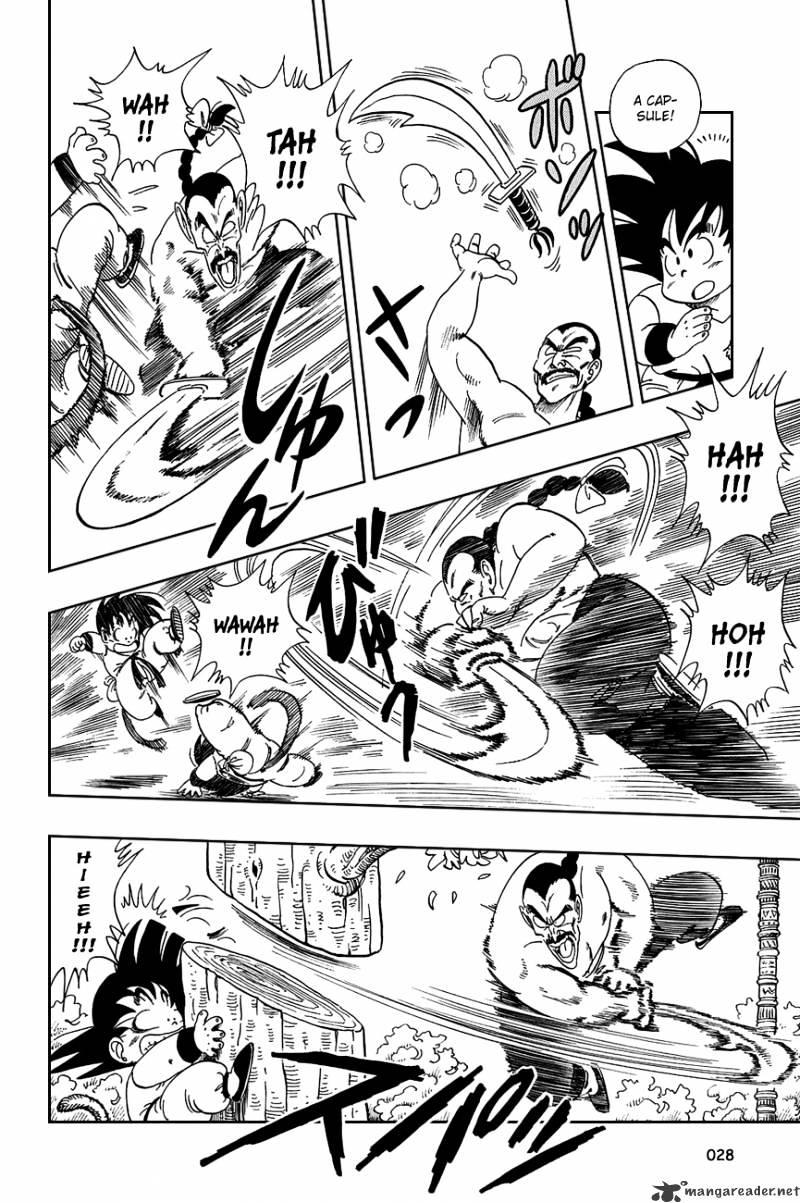 Dragon Ball Chapter 91  Online Free Manga Read Image 12
