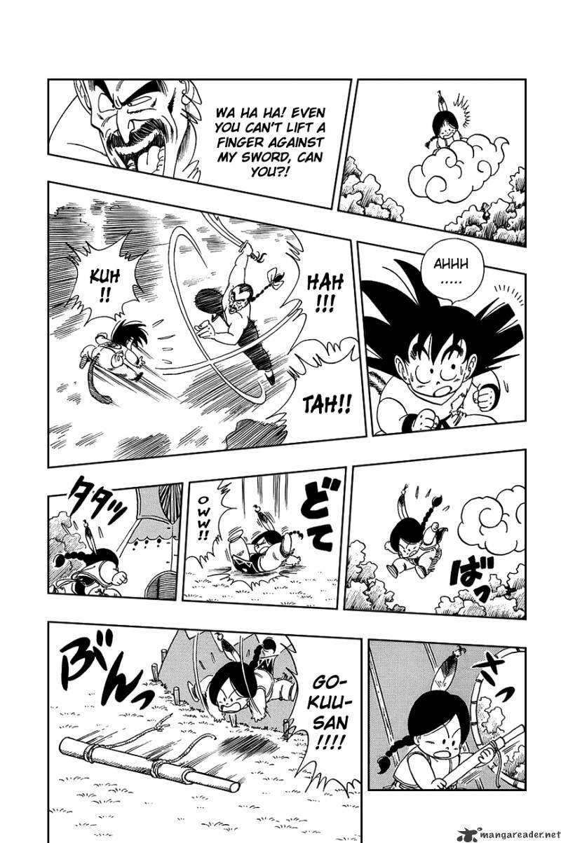 Dragon Ball Chapter 91  Online Free Manga Read Image 13