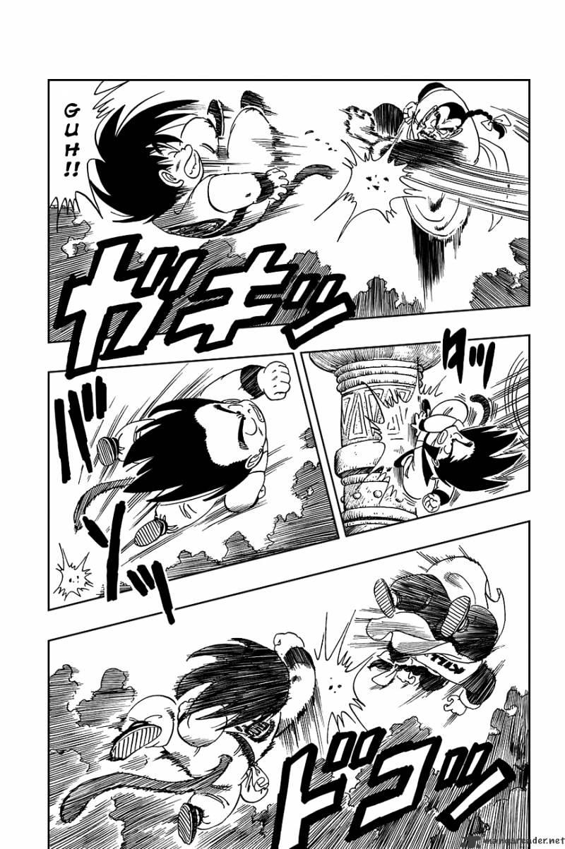 Dragon Ball Chapter 91  Online Free Manga Read Image 5