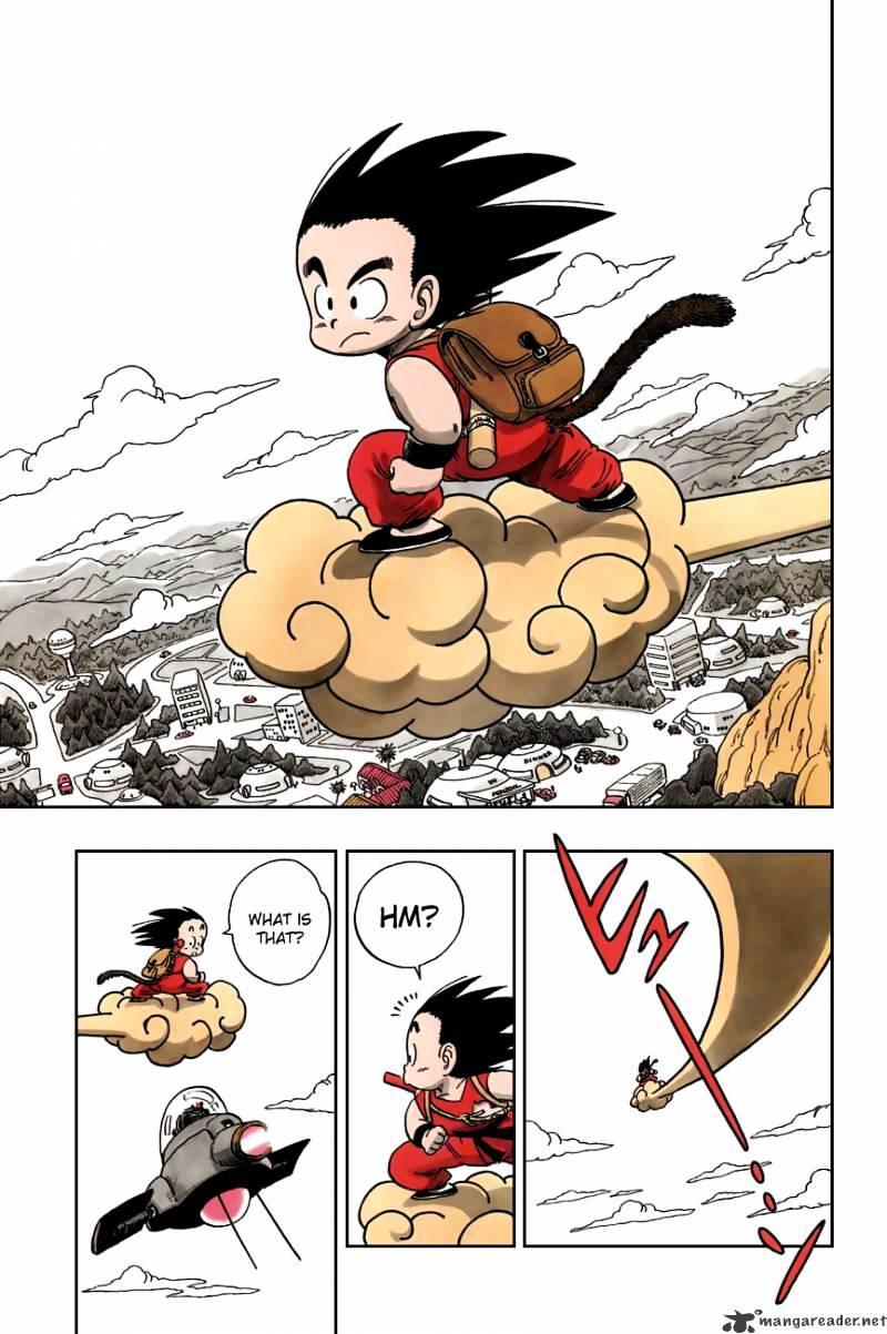 Dragon Ball Chapter 93  Online Free Manga Read Image 5