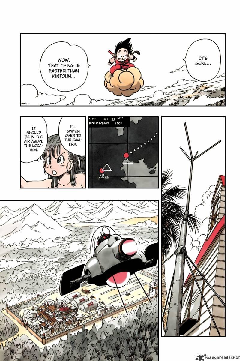 Dragon Ball Chapter 93  Online Free Manga Read Image 9
